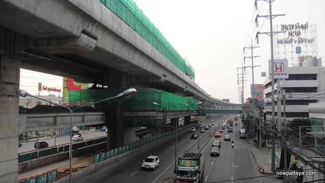 MRT Purple Line - 3 February 2013 - newpattaya.com