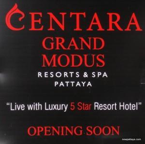 Centara Grand Modus Pattaya
