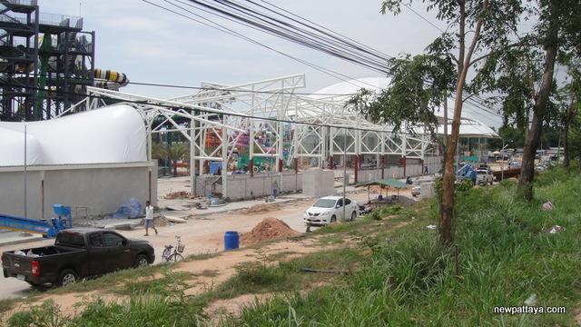 Cartoon Network Amazone Water Park - 26 July 2014 - newpattaya.com