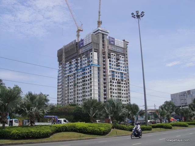 The Trust Residence South Pattaya - 30 July 2014 - newpattaya.com