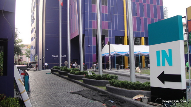 Siam@Siam Hotel Pattaya - 14 December 2013 - newpattaya.com