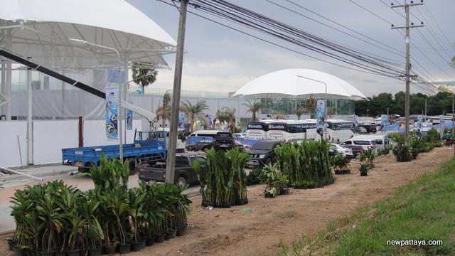Cartoon Network Amazone Water Park - 16 August 2014 - newpattaya.com