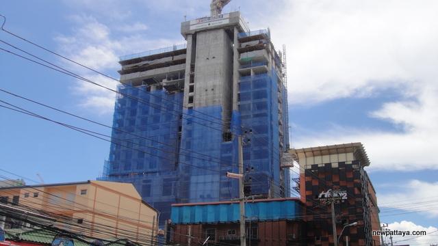 Siam@Siam Hotel Pattaya - 7 June 2013 - newpattaya.com