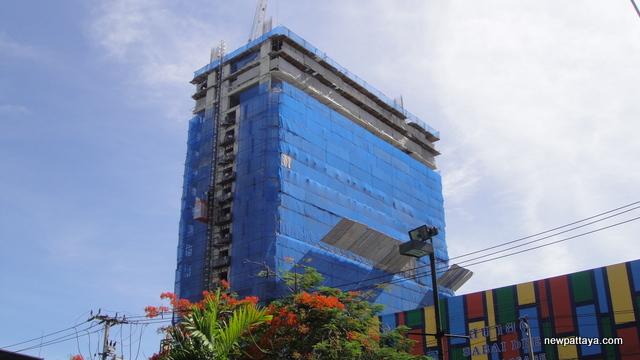Siam@Siam Hotel Pattaya - 8 June 2013 - newpattaya.com