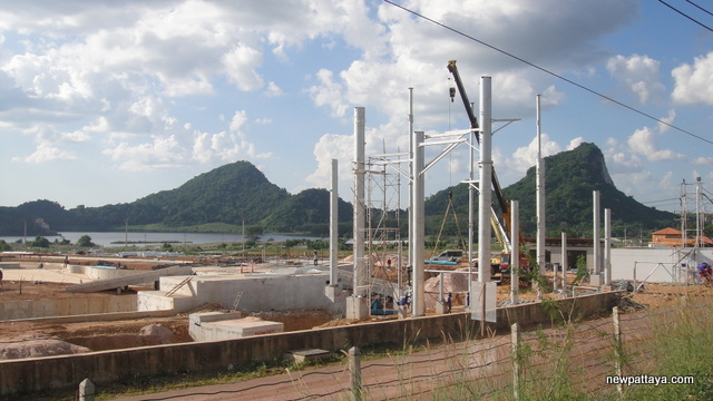 Ramayana Water Park - 13 November 2014 - newpattaya.com