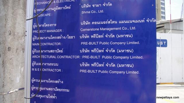 The Zire Wong Amat - 28 July 2012 - newpattaya.com