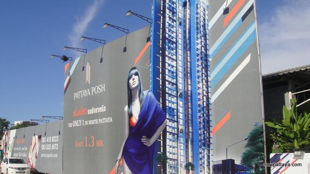 Pattaya Posh Condominium - 28 June 2013 - newpattaya.com