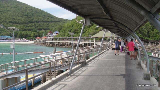 Ta Waen Pier - 11 September 2012 - newpattaya.com