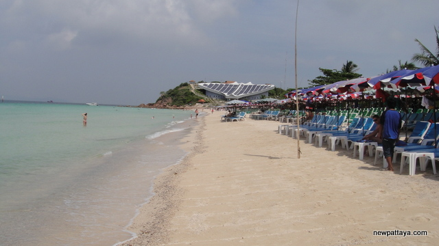 Samae Beach - 11 September 2012 - newpattaya.com