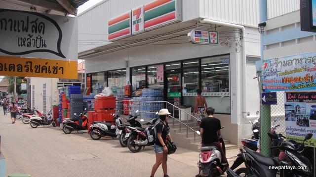 7-Eleven - Na Baan - 11 September 2012 - newpattaya.com