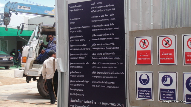 Siam@Siam Design Hotel Pattaya - 13 September 2012 - newpattaya.com