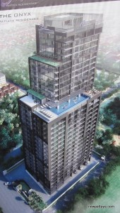 The Onyx Residences - 14 September 2012 - newpattaya.com