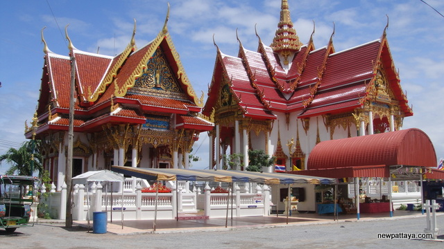 Bang Saray - 20 September 2012 - newpattaya.com