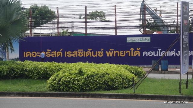 The Trust Residence South Pattaya - 21 September 2012 - newpattaya.com