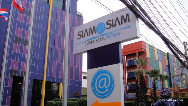 Siam@Siam Hotel Pattaya - 28 March 2014 - newpattaya.com