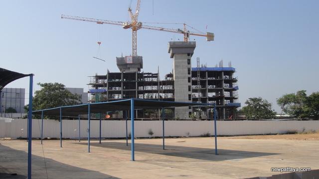Pattaya Posh Condominium - 15 January 2015 - newpattaya.com