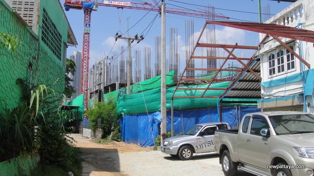 Lumpini Ville Naklua Wong Amat - 25 october 2012 - newpattaya.com
