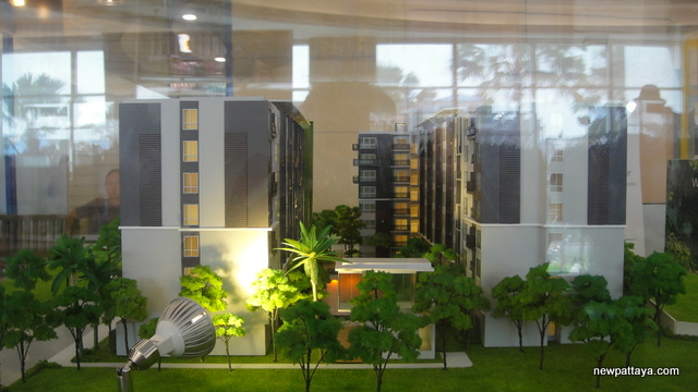 Natureza Condominium North Pattaya - 25 October 2012 - newpattaya.com