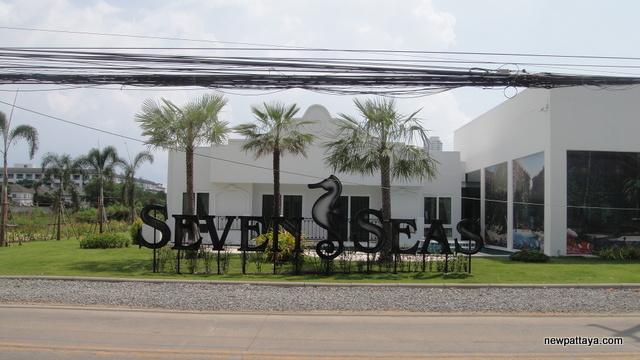Seven Seas Condo Resort - 29 October 2012 - newpattaya.com