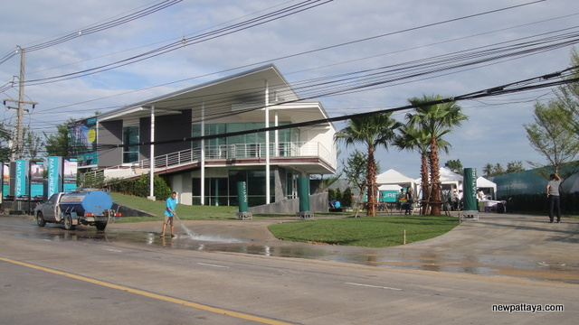 Natureza Condominium North Pattaya - 19 November 2012 - newpattaya.com