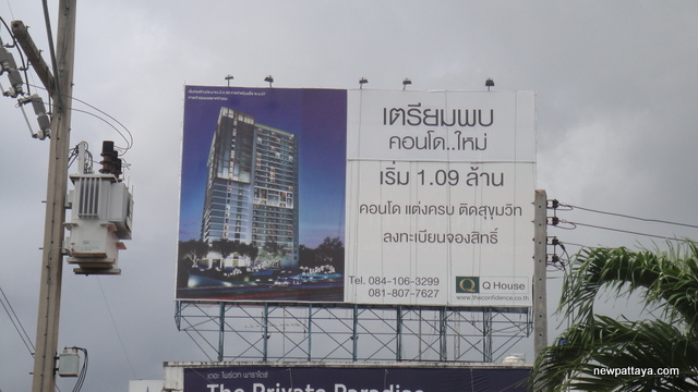 The Trust Residence South Pattaya - 19 November 2012 - newpattaya.com
