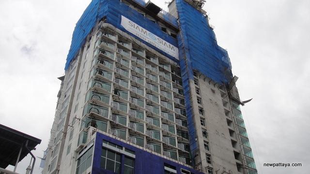 Siam@Siam Hotel Pattaya - 28 August 2013 - newpattaya.com