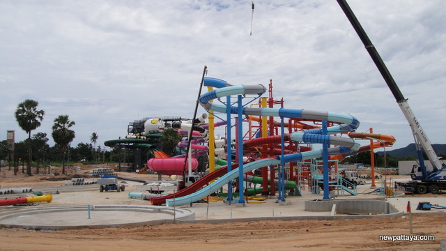 Cartoon Network Amazone Water Park - 29 August 2013 - newpattaya.com