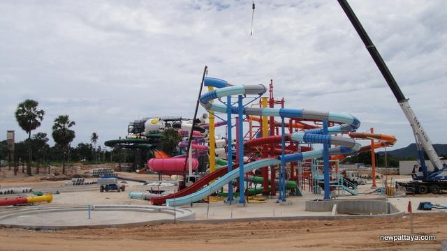 Cartoon Network Amazone Water Park - 29 August 2013 - newpattaya.com