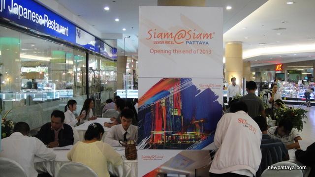 Siam@Siam Hotel Pattaya - 31 August 2013 - newpattaya.com