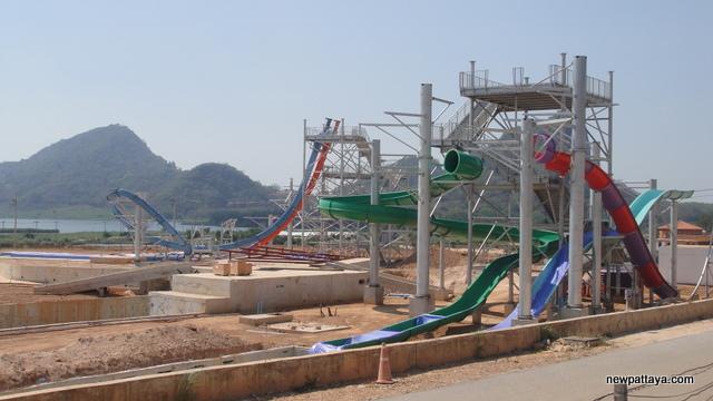 Ramayana Water Park - 2 April 2015 - newpattaya.com