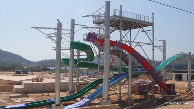 Ramayana Water Park - 2 April 2015 - newpattaya.com
