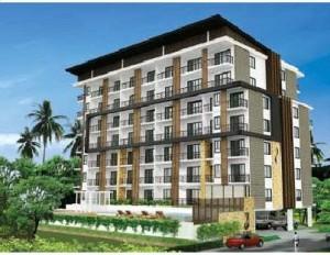 De Blue Sky Condominium