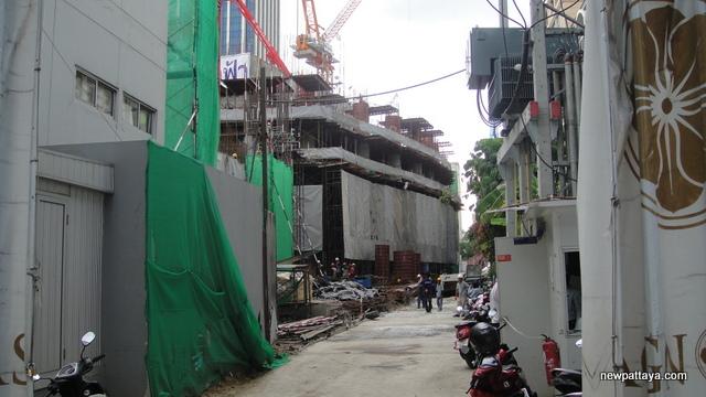 Magnolias Ratchadamri Boulevard - 16 July 2014 - newpattaya.com