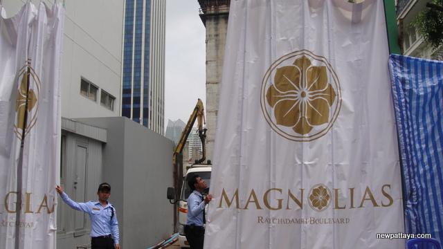 Magnolias Ratchadamri Boulevard - 29 September 2012 - newpattaya.com