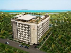 AbaTalay Condominium Jomtien Pattaya CW Asset