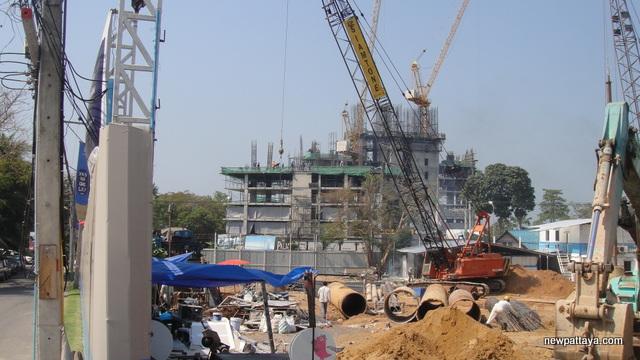 Baan Plai Haad Wong Amat - 19 January 2013 - newpattaya.com