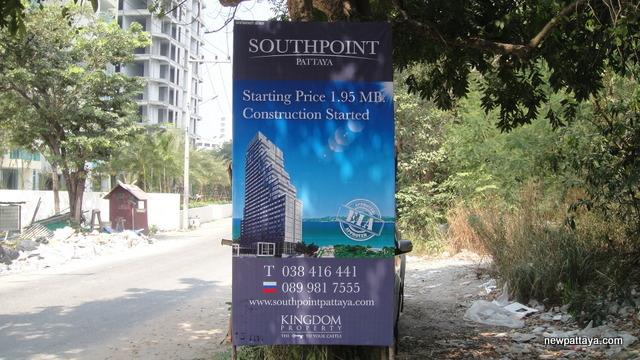 Southpoint Pattaya - 21 January 2013 - newpattaya.com