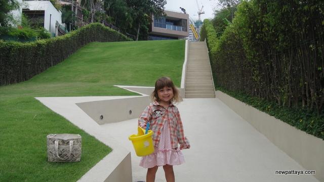Baan Plai Haad Wong Amat - 31 January 2013 - newpattaya.com