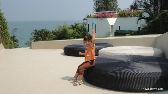 Baan Plai Haad Wong Amat - 1 February 2013 - newpattaya.com