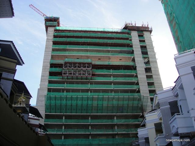 Southpoint Pattaya Condominium