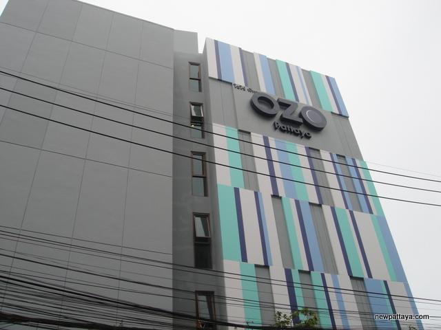 OZO Pattaya Hotel - 21 August 2014 - newpattaya.com