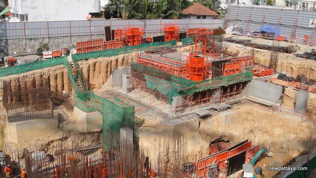 Southpoint Pattaya Condominium - 10 January 2014 - newpattaya.com