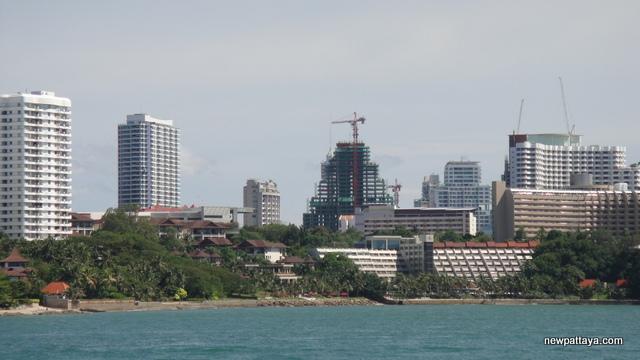 Southpoint Pattaya Condominium - 8 September 2014 - newpattaya.com