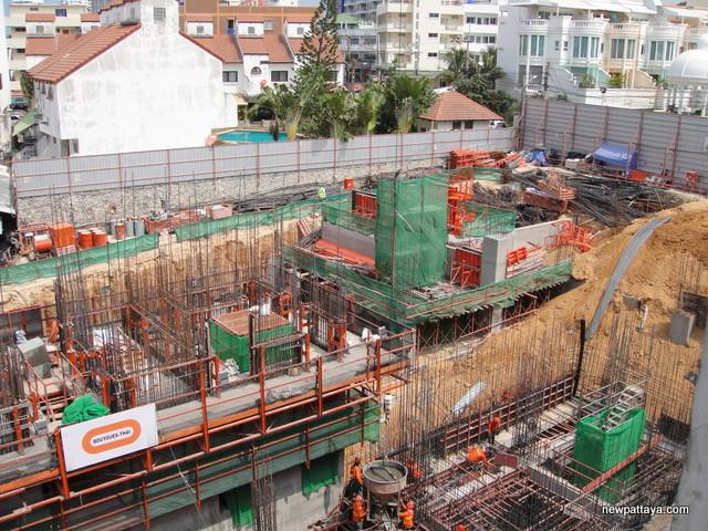 Southpoint Pattaya Condominium - 15 February 2014 - newpattaya.com