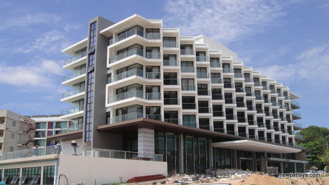 Tsix5 Hotel Phase 2 - 11 August 2012 - newpattaya.com