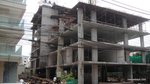 Centara Grand Pratumnak - 19 July 2013 - newpattaya.com