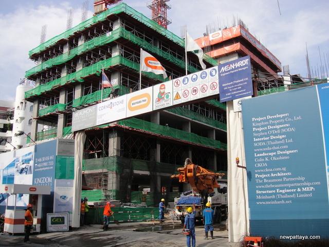 Southpoint Pattaya Condominium - 22 April 2014 - newpattaya.com
