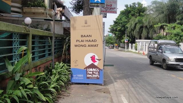 Baan Plai Haad Wong Amat - 22 October 2012 - newpattaya.com