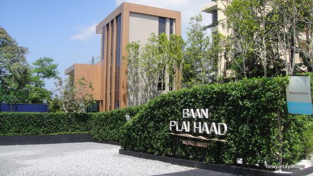 Baan Plai Haad Wong Amat - 25 October 2012 - newpattaya.com