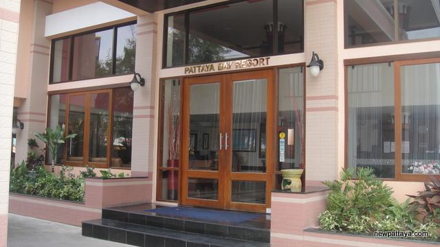 Pattaya Bay Resort - 31 October 2012 - newpattaya.com
